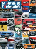 Le Journal de l'Automobile n°923 ?>