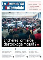 Le Journal de l'Automobile n°995 ?>