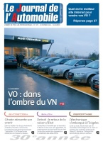 Le Journal de l'Automobile n°928 ?>