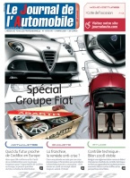 Le Journal de l'Automobile n°1001-1002 ?>