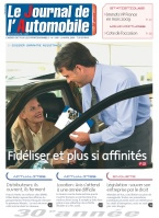 Le Journal de l'Automobile n°935 ?>