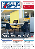 Le Journal de l'Automobile n°890 ?>