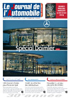 Le Journal de l'Automobile n°853 ?>