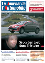 Le Journal de l'Automobile n°951-952 ?>