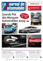 Le Journal de l'Automobile n°896 ?>