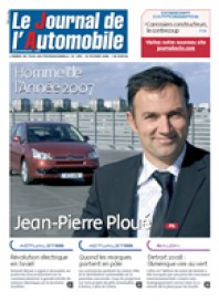 Le journal automobile n°1114 ?>