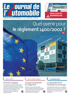 Le Journal de l'Automobile n°1042 ?>