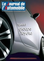 Le Journal de l'Automobile n°984 ?>