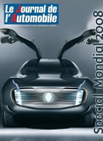 Le Journal de l'Automobile n°916 ?>